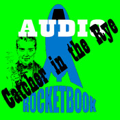 Audio-The Catcher in the Rye Study Guide for iPad