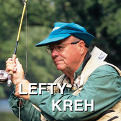 Fly Fishing with Lefty Kreh: Fly Casting Lessons