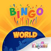 Bingo World HD by Playsino
