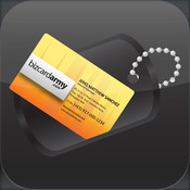 BizcardArmy: Human-Powered Business Card Reader & Business Card Scanner