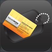 BizcardArmy: Human-Powered Business Card Reader & Business Card Scanner business card builder