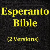 Esperanto Bible (2 Versions)