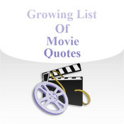 Movie Quotes - Growing List of Favorite Movie Quotes dvd movie cover