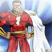 Adventures of Captain Marvel - The Complete Movie Serial shazam
