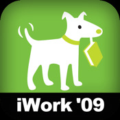 iWork 09: The Missing Manual