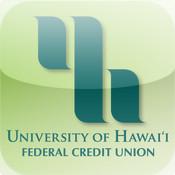 University of Hawaii Federal Credit Union (UHFCU) Mobile Banking