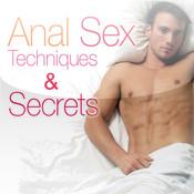 Anal Sex Techniques & Secrets