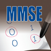 MMSE/MMSE-2 Administration and Scoring App