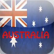 Australia World Heritages ls and bd sites