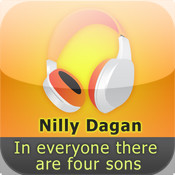 In Everyone There Are Four Sons by Nilly Dagan (audiobook) everyone