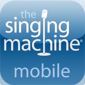 The Singing Machine Mobile Karaoke App