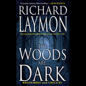 THE WOODS ARE DARK HD (ebook)