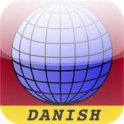 English Danish Translator facebook translator