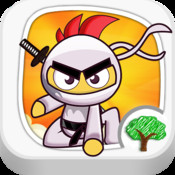 Ninja Chicken - Tiny Chicken learns Prime Numbers chicken invaders 2