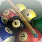 Vegas Pool Sharks Lite for iPad