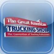 2012 Great American Trucking Show seattle trucking companies