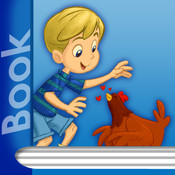 ABCmouse.com The Hen in the Pen abcmouse