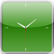 Colored Clocks - Clock and Alarm