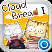 "Kids animation ""Cloud Bread Ⅰ"" (A Preschool Series)"