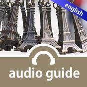Paris (English) - CitySpeaker Audio Guide