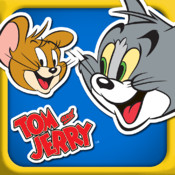 Tom and Jerry: Stickers with Sounds