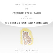 The Adventures of Munchkin Patch-Tabby global crisis patch