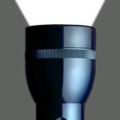 Megalight - Torch and beacon for iPhone 4