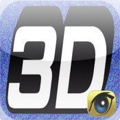 Assorted Stereograms – iPad version!