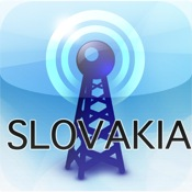 Radio Slovakia - Alarm Clock + Recording / Rádio Slovensko - Budík + Záznam