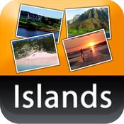 100 Beautiful Islands Of The World