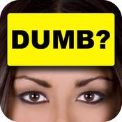 Dumb? - The IQ Brain Test Game