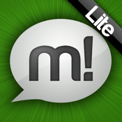 Messagey Lite - send SMS, MMS for free! Fast and easy texting.