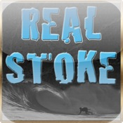 Real Stoke: The Surfers App