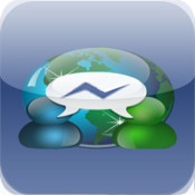SpeechTrans Messenger for Facebook powered by Nuance facebook messenger