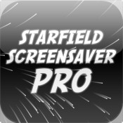 Starfield Screensaver Pro bear screensaver