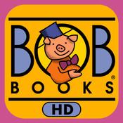 Bob Books #2 - Reading Magic HD