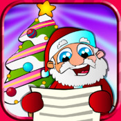 Christmas Song Collection - interactive , playful Christmas songs for children HD