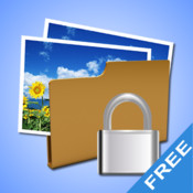 Lock up, photos & videos-Free Version