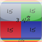 RepayCalc for iPhone calculates