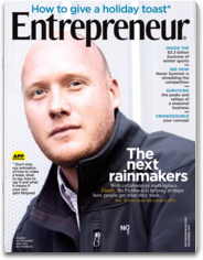 Entrepreneur Magazine for iOS