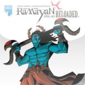 LIQUID COMICS: RAMAYAN 3392AD – GUIDE BOOK id com