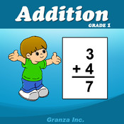 Math Addition For 1st Grade