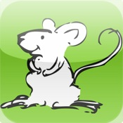 The Story Mouse - Read-along story books for children twisteren