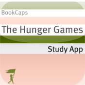 The Hunger Games Reference App
