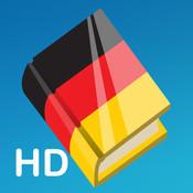 Learn German HD - Phrasebook for Travel in Germany