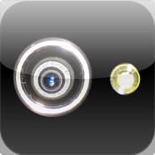 LED-Flashlight for iPhone 4
