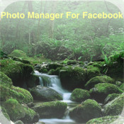 Photo Manager For Facebook facebook photos