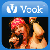 Reckless Road: Guns N` Roses And The Making Of Appetite For Destruction, iPad Edition