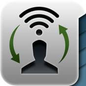 Contacts Air Backup (Backup, Restore, Export) backup to external hard drive