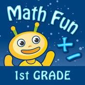 Math Fun 1st Grade: Addition & Subtraction HD